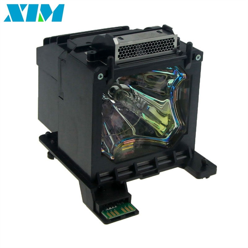 XIM-lisa Lamps Factory Sale MT70LP/50025482 High Quality Projector Lamp Bulb with Housing/Case Replacement for NEC MT1070 MT1075 xim lisa lamps brand new mt70lp 50025482 high quality replacement projector bare lamp for nec mt1075 mt1075 mt1075g