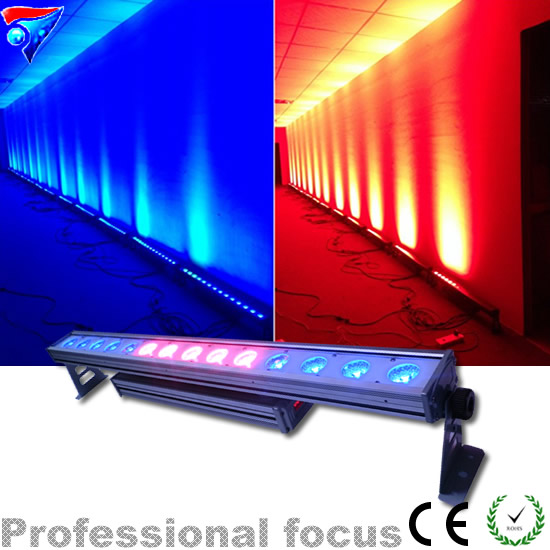 Free Shipping 2pcs/lot 14*30W COB 3in1 LED Wall Washer Light High Power,Outdoor DMX Stage LightingFree Shipping 2pcs/lot 14*30W COB 3in1 LED Wall Washer Light High Power,Outdoor DMX Stage Lighting