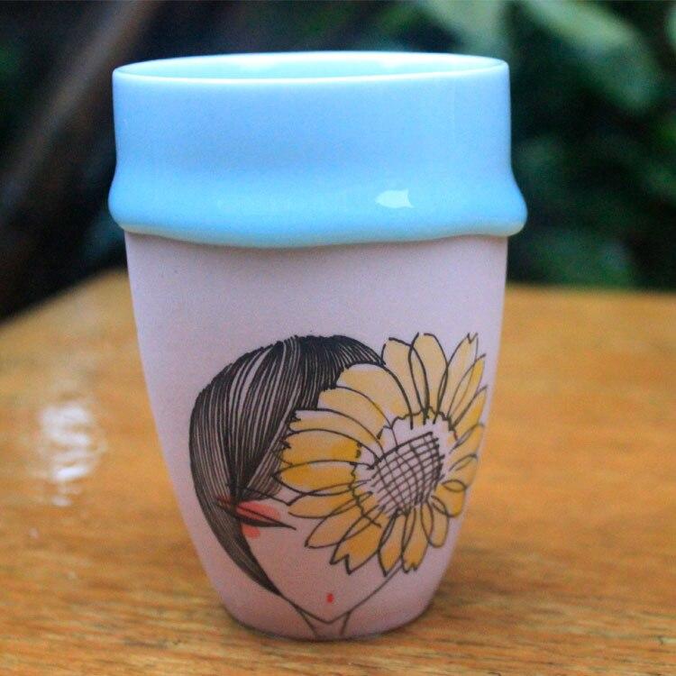 Acquista all'ingrosso Online argilla tazze di caffè da ...