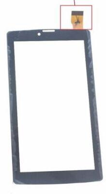 New For 7 BQ-7083G Light BQ 7083G HD05-V01 Tablet touch screen panel Digitizer Glass Sensor Replacement Free Shipping 1pcs lot free shipping touch suitable for bq aquaris m10 fhd touch screen handwriting screen digitizer panel replacement parts
