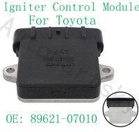 Deel #89621 07010 89621-07010 8962135020 8962107010 LX780 Ontsteker Control Module Voor Toyota Reparatie Vervanging Deel Auto Kit