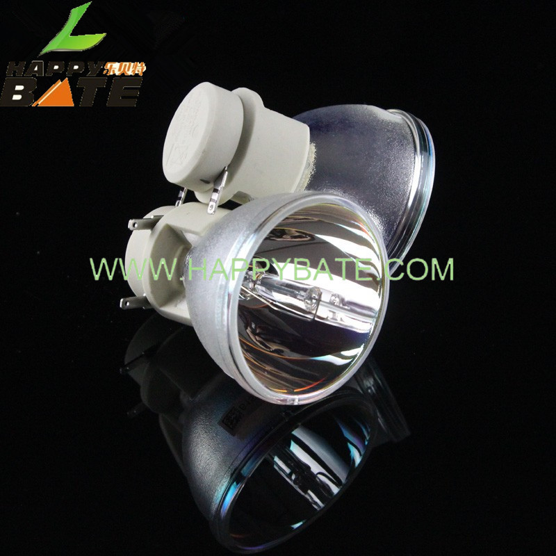 5J.J0705.001 Original projector bare lamp for BEN Q HP3325/MP670/W600/W600+ 180Day warranty Projector happybate