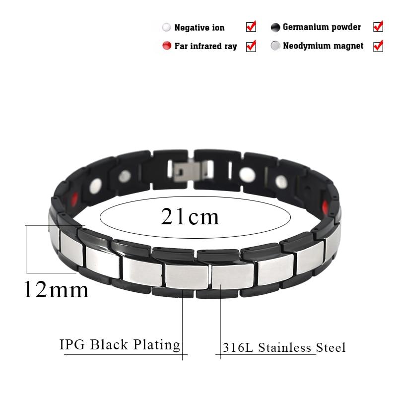 10150 Magnetic Bracelet Details_01