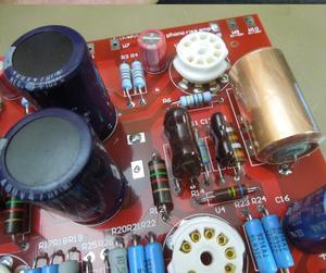 Image 3 - Gravierte Britischen musik aristocrat audionote Europäische version p serie 300b galle amp gebaut in mm verstärker finish pension T0480