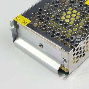 Image 4 - 電源 led ドライバ ac 220 dc 12 v 1A 3A 5A 8A 10A 15A 20A 12 ボルト充電器降圧アダプタ照明変圧器