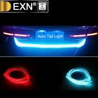 2Pcs LED Trunk Lamp Car Lamps Turn Signal License Plate Light Trunk Lamp Clearance Lights 12V Auto LED Tail Lamp LED Strip Light