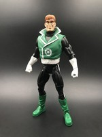 6 inch action figure DC Universe DCU Green Lantern Gagardner Collection model doll toys, a birthday present Free shipping