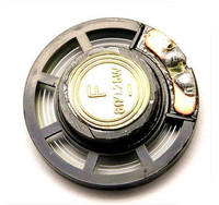 10 Pcs Pack 1 Inch Diameter 29 MM Louderspeaker 8 Ohm 0 25W Small Speaker With
