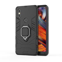 For Xiaomi Mi Mix 2 S Case Cover magnet car holder Mix2S 2S A2 LITE Capa