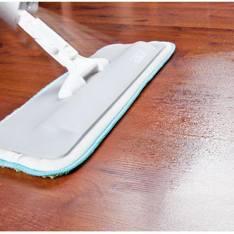 130205/Spray spray mops/Sponge handle/360 degrees can be - Household Merchandises - Photo 2