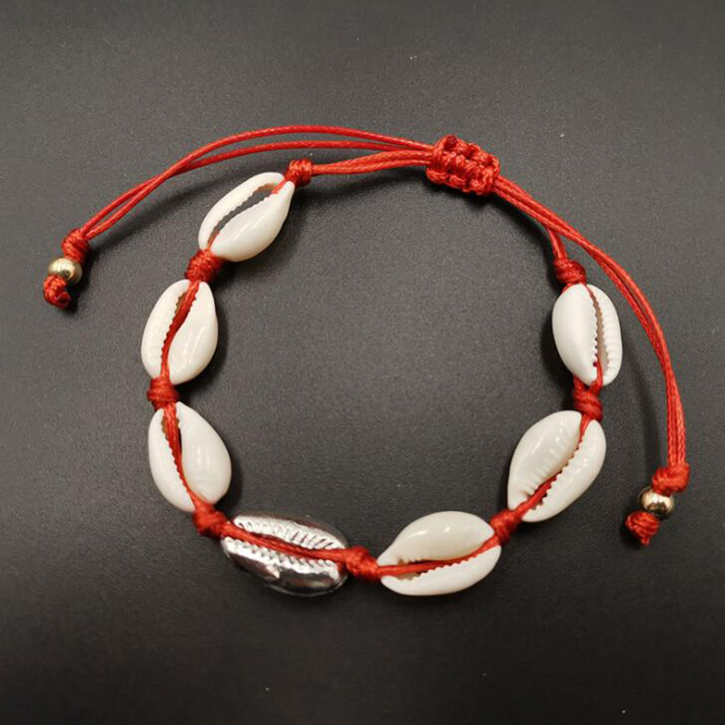 B385 Red Silver