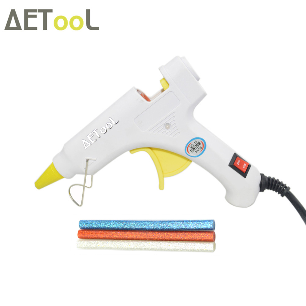 Glue thermogun for needlework 53