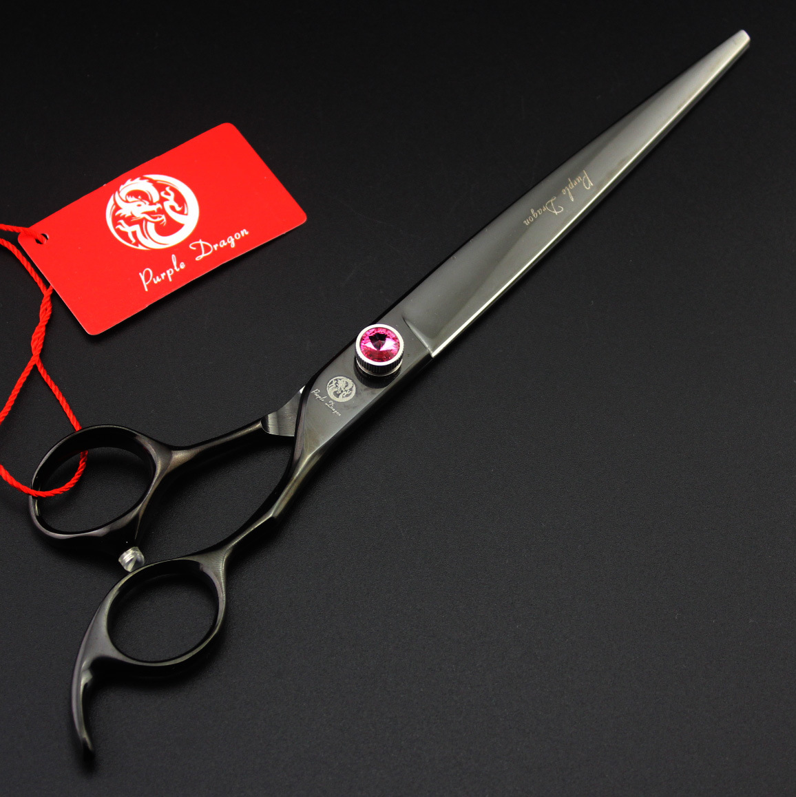 7.5 Inch Japan Professional Dog Cat Tesoura Grooming Cutting Scissors Pets Salon7.5 Inch Japan Professional Dog Cat Tesoura Grooming Cutting Scissors Pets Salon