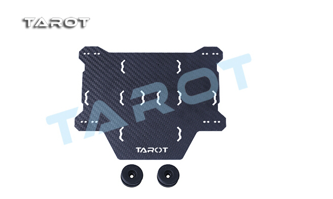 Tarot X Series Hanging Battery Plate TL8X017 Tarot X Series Parts F14624 upgrade parts hanging battery haeundae and extended mounting plate