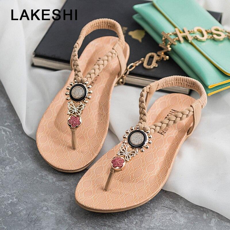Planas 2019 Con Sandalias De Tiras Mujer Zapatos Verano Nvn0om8w IEHeW29YD