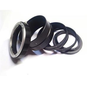 Image 5 - Metall Macro Extension Adapter Tube Ring für Nikon F mount D3200 D3300 D3400 D5200 D5300 D5500 D90 D7500 D200 D300