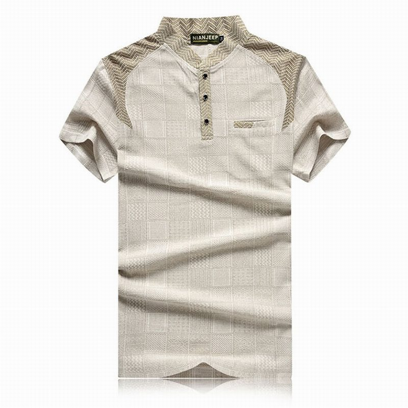 2016 New Arrival Summer Chinese Element Men Polos Brand Clothing Homme Polo Ralphmen Short Sleeve Male