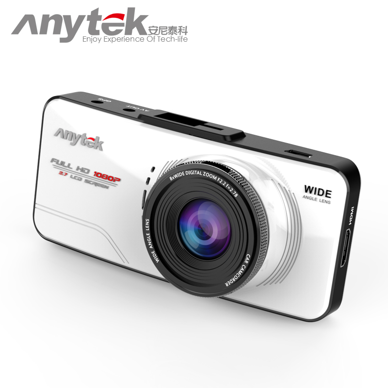 Russia Anytek AT66 Car Camera Novatek 96650 WDR Video Recorder 1920x1080 DVR G-sensor Registrator Mini Camcorder GPS Tracker