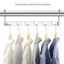 Domestic product hanger metal multifunctional metal iron hanger clothes hanger Bathroom Bedroom Storage Holders and Racks