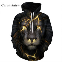 3d hoodies for men winter hoodies(China)