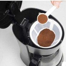 Electric Coffee Maker machine household fully-automatic drip coffee maker 600ml tea coffee pot Coffee maker Machine 220V