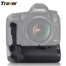 Travor Aperto Da Bateria para Canon 5D3 5 DIII Profesional 5 5dmark III 3 5DS 5DSR como BG-E11