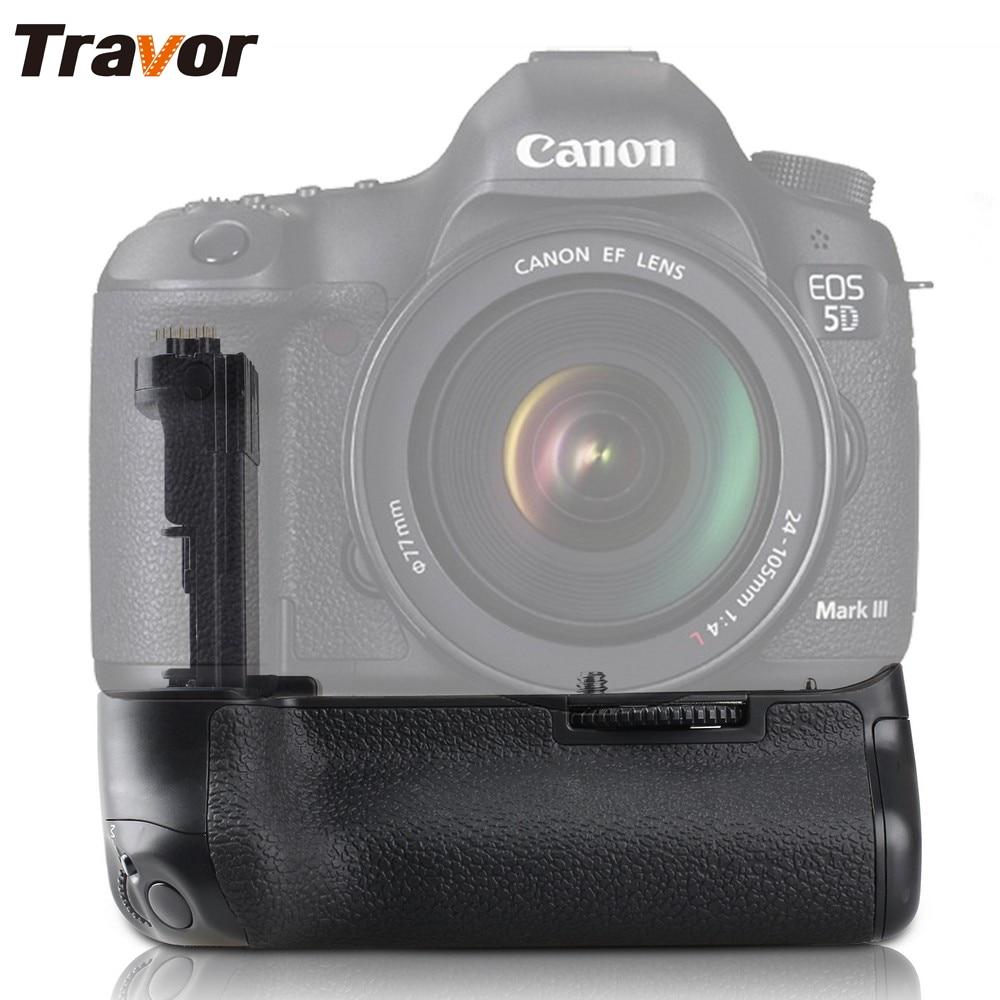 ФОТО Travor Profesional Battery Grip for Canon 5DMark III  5DS 5DSR as BG-E11