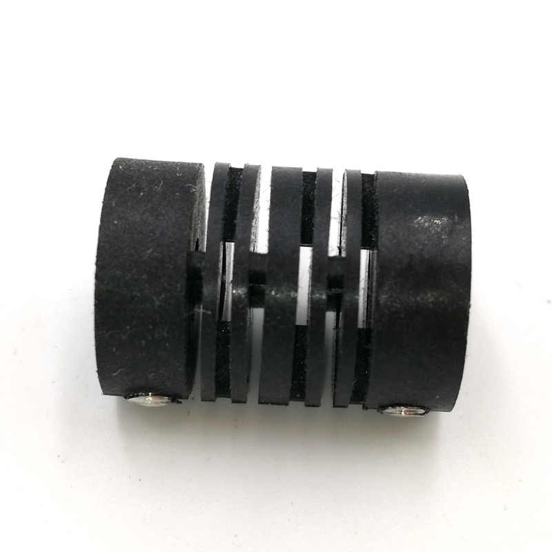 shaft coupling plastics fiberglass motor coupler 4 5 6 8 10mm