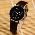 YAZOLE 2017 Reloj de Cuarzo de Las Mujeres Señoras de Los Relojes de Marca Famosa Reloj de Moda Femenina Reloj Niñas Relogio Feminino Montre Femme