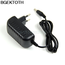 AC DC 12V Power Adapter Supply EU Plug