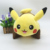 40 cm Pikachu Travesseiro Brinquedos de Pelúcia Bonito Dos Desenhos Animados Do Bebê Do Sono Do Bebê travesseiros Almofada Boneca de Pelúcia Macia Quente Anime Character Crianças Melhor presente