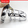 2015 New  male chastity cage metal Cock Ring ,stainless steel chastity cage, cock cages chastity devices for male