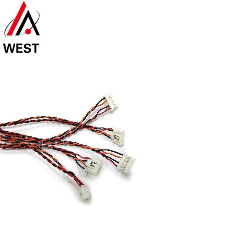 Free shipping brand new original Zebra 105SL PLUS 110XI4 color band sensor P1002707 carbon band sensor(China)