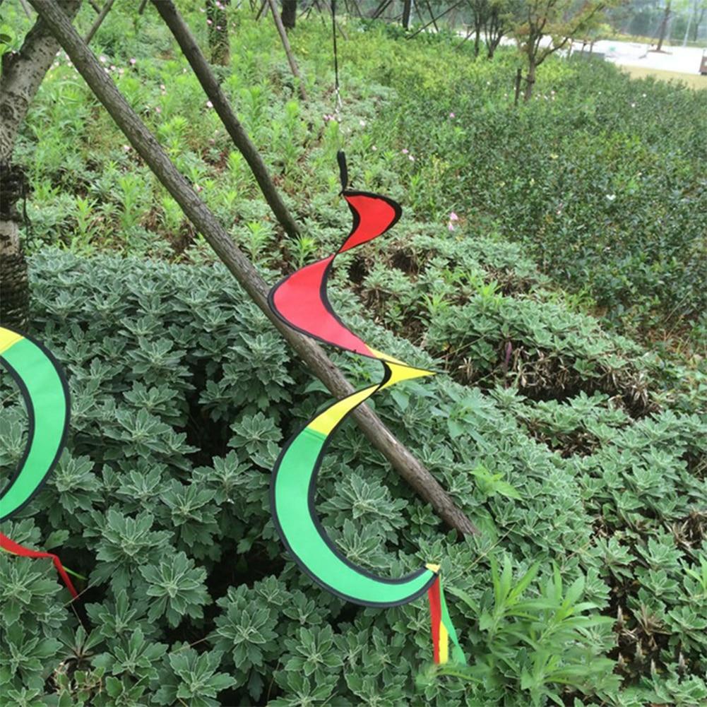 decorativas ao ar livre giradores vento