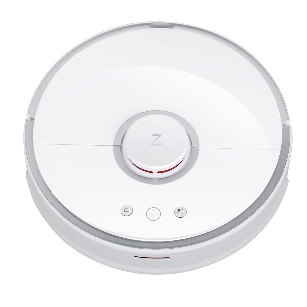 2018 International Roborock S50 S51 Xiaomi MI Robot Vacuum Cleaner 2 for Home Automatic Sweeping Dust Sterilize Smart Planned Wa цена и фото