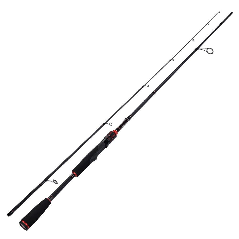 KastKing Sharky III Fishing Reel + Royale Legend Fishing Rod Combo UL M MH Power