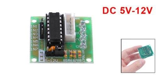 DIY High power ULN2003 Stepper Motor Driver Board Test Module For font b Arduino b font