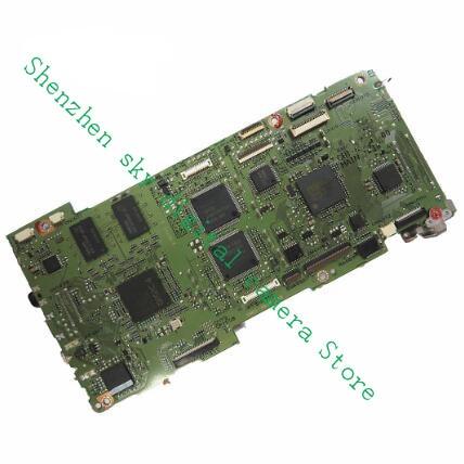 Carte principale d'origine pour Canon pour EOS 5D2 5D Mark II 5D MarkII 5DII carte mère MCU pièce de réparation de caméra