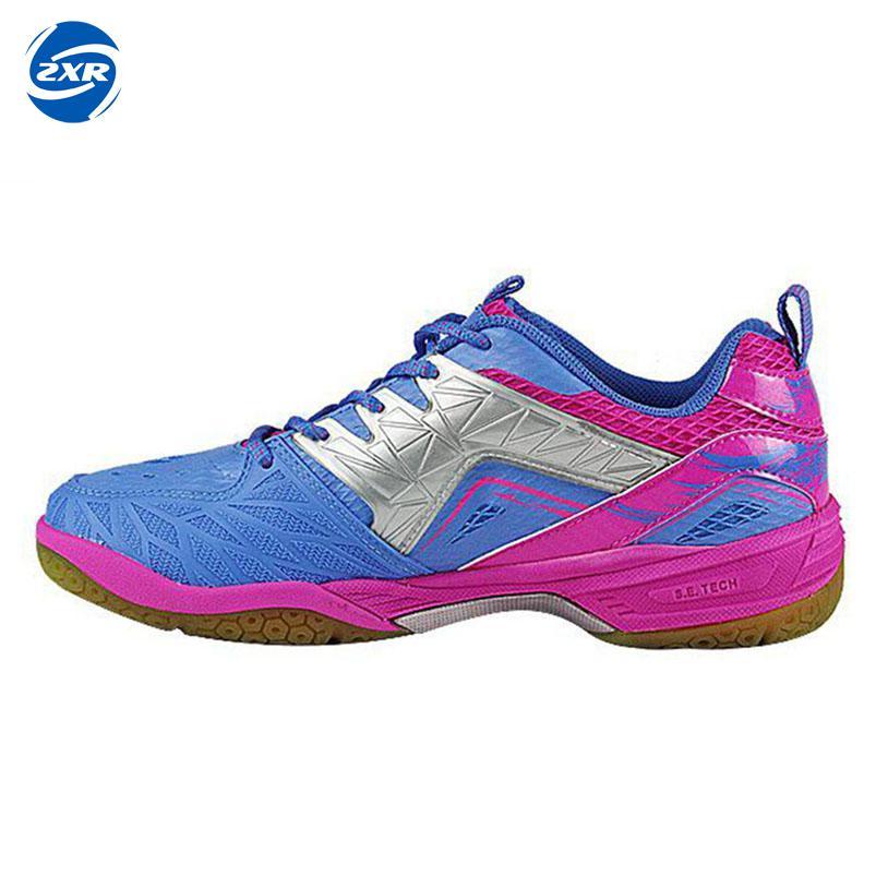 Zuoxiangru Men Ranger Professional Badminton Shoes High Cut Cushion Sports Shoes Sneakers li ning original men ranger professional badminton shoes high cut cushion bounse lining sports shoes sneakers ayam009