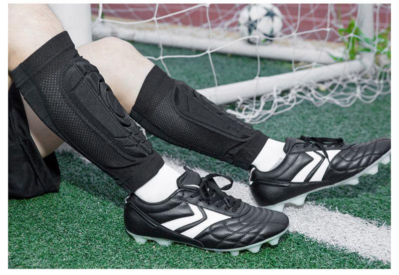 Haute qualité! équipement de protection de Football de basket-ball jambe de Sport réchauffe vtt vélo vélo genou engrenages de protection genouillère, livraison gratuite