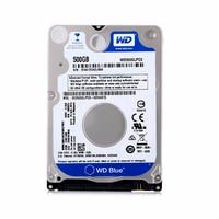 Western Digital WD Blue 500GB hdd 2.5 SATA disco duro laptop internal sabit hard disk drive interno hd notebook harddisk disque