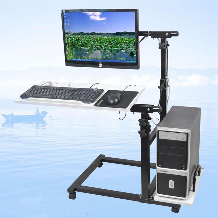 desktop table multifunctional monitor