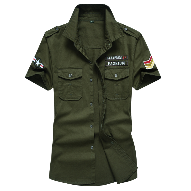 Online Buy Wholesale Military Shirt Design From China