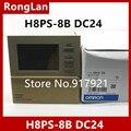 [ZOB] omron Omron cam контроллер позиционирования реле H8PS-8B DC24 E6CP-AG5C-C 256 P/R