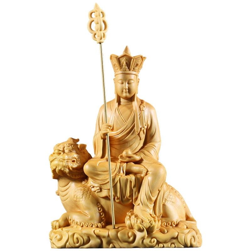 1pc Wood sculpture buda statue carving Buddha  craft Buddhism wood  figurine home decoration  estatua miniature1pc Wood sculpture buda statue carving Buddha  craft Buddhism wood  figurine home decoration  estatua miniature