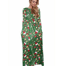 Grosir maxi dress ukuran xl