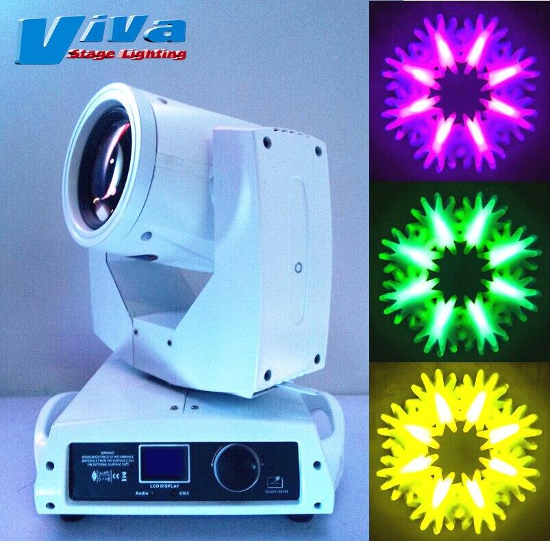 2019 nouvelle Version 230W faisceau lumineux tête mobile faisceau 7R dj lumière