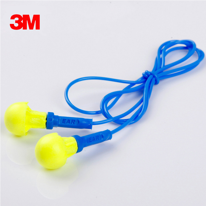 Back To Search Resultssecurity & Protection Workplace Safety Supplies 5pairs Authentic 3m 318-1005 Space Foam Soft Corded Ear Plugs Anti-noise Sleeping Reduction Norope Earplugs Protective Earmuffs By Scientific Process
