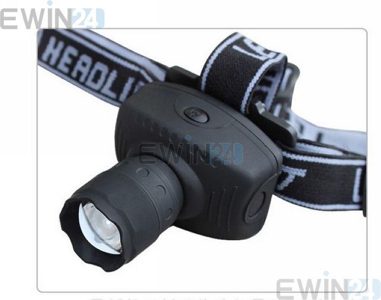 1 X Rechargeable Headlig Light Headlamp /Adjustable Fishing Camping Light1 X Rechargeable Headlig Light Headlamp /Adjustable Fishing Camping Light