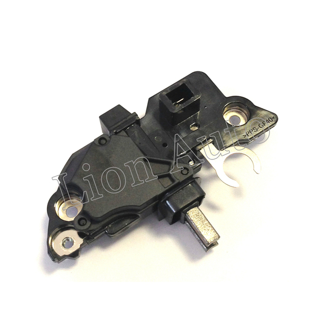 Lion Voltage Regulator 12v For Volvo S40 S60 S80 V40  F00M145229